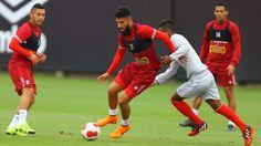 El inicio de la Eliminatoria está a la vuelta de la esquina y Ricardo Gareca alista la convocatoria de jugadores nacionales. La Selección Peruana  juega el 8 de octubre con Colombia y el 13 ante Chile. Todo indica que no habrá sorpresas en esa lista que se hará pública el viernes. Setiembre 22, 2015.