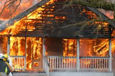 6 Safety Tips to Prevent House Fires ... Tips, Tricks, & Useful Information   http://pinterest.com/charlesreinhart/tips-tricks-useful-information/
