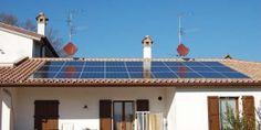 Installazione impianto su abitazione - 5.94 Kwp