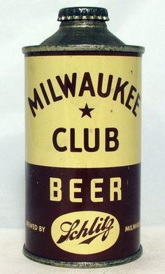 Milwaukee Club - Steel Canvas