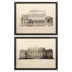 Duvall Framed Print (Set of 2) at Joss & Main