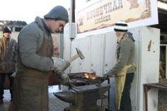 Источник : www.tvernews.ru 12 ноября на территории Новоторжского кремля пройдёт фольклорный праздник Кузьминки в Торжке.