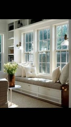 Radiator Bench, Cozy And Beautifull