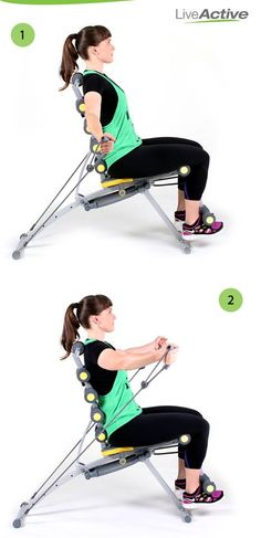 Abdominal Machine, Work Outs, Workout Motivation, Golf Clubs, Butterfly, Gym, Rock, Sports, Style