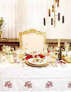 White & Gold - Natal | Zara Home Portugal