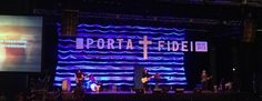 In Waves | Church Stage Design Ideas