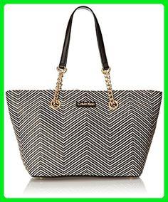 44d11c5cf4 Calvin Klein Fashion Pebble Shopper - Shoulder bags (*Amazon Partner-Link)  Sacs