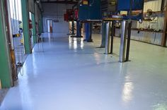 All_Car_Shop_After Epoxy Flooring