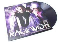 raekwon only built 4 II vinyl - Google zoeken