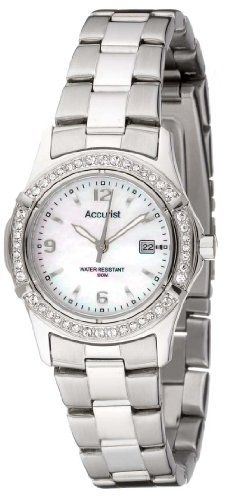 Designer watches for women | The Sterling Silver Com