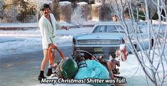 """The Hardest """"National Lampoon's Christmas Vacation"""" Quiz You'll Ever Take"""