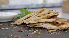 Green Onion (Scallion) Pancakes | 蔥油餅 Cōng yóubǐng - Angel Wong's Kitchen | Asian & Taiwanese Recipes Made Simple & Fun