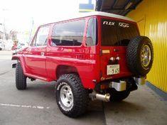 Toyota Land Cruiser PX10 - Google Search Toyota Land Cruiser, Monster Trucks, Google Search