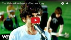 Watch: The All-American Rejects - The Last Song See lyrics here: http://theallamericanrejectslyrics.blogspot.com/2010/07/last-song-lyrics-all-american-rejects.html #lyricsdome