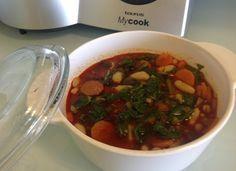 Potaje de invierno para #Mycook http://www.mycook.es/cocina/receta/potaje-de-invierno