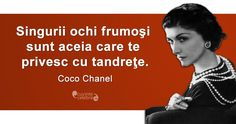 Foto Gif, Coco Chanel, Strong Women, Spirituality, Thoughts, Feelings, Memes, Quotes, Engagement Rings