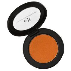 E.L.F. Cosmetics, Pressed Mineral Bronzer, Caramel Cabana, 0.14 oz (4 g) - iHerb.com