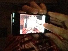 iPhone in iPhone
