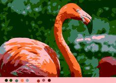 Африка фламинго (9цв.) Схемы по номерам для печати|Раскраски по номерам|Картины по номеру|Схемы по номеру для взрослых с палитрой|Бесплатные картины по номеру для печати раскраски|Скачать бесплатно схемы по номеру Для взрослых Paint by numbers|color by number|Printable Color by Number for Adults | Visualize by Numbers|Free Color by Number printable coloring pages|Download free Color By Number For Adults
