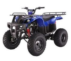 Taotao BULL150 150cc Adult ATV Four Wheelers For Sale Blue *** Want to know more, click on the image. Note: It's an affiliate link to Amazon