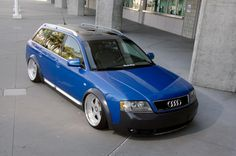 James' allroad