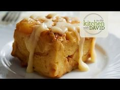 Pineapple Upside-Down Bread Pudding - What's Your ... - Blogs & Forums