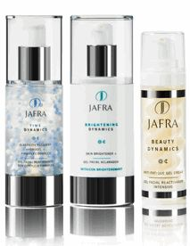 JAFRA Cosmetics USA will donate one dollar for each specialty care product trio sold in January & February 2013