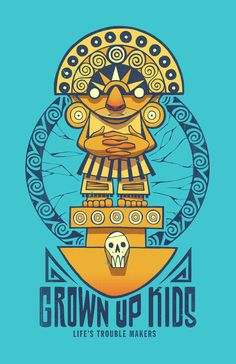 Inca Tumi T-shirt by Marcello Mesquita, via Behance
