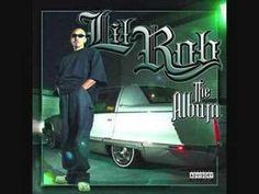 "Lil Rob ""Linda Mujer"" - YouTube"