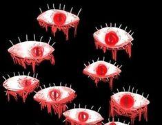 Creepy, Scary, Alluka Zoldyck, Arte Grunge, Niklas, Arte Obscura, Arte Horror, Red Aesthetic, Dark Art