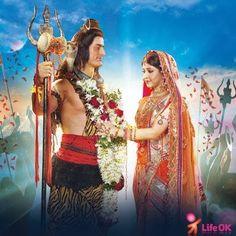 devo-ke-dev-mahade on life ok Shiva Parvati Images, Shiva Shakti, Bahubali Movie, Mahadev Hd Wallpaper, Devon Ke Dev Mahadev, Sonarika Bhadoria, Lord Shiva Statue, Lord Balaji, Lord Mahadev
