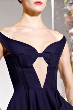Fashion details | Comment: Retro Forward in Midnight Blue. Jill Sander