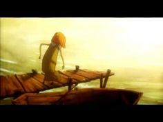 Tir Nan Og - animated short film directed by Fursy Teyssier  Very father and daughter like