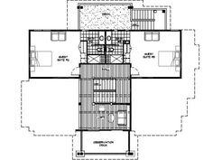 Delightful Dream Home 2007: Winter Park, CO. Cottage Floor PlansHome ... Design Inspirations