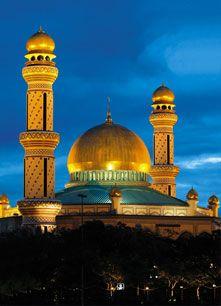 Brunei Tourism  www.mydentaltourism.com  www.mydentaltourism.com