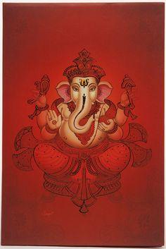 hindu-wedding-card-with-ganesha-design-in-shades-of-orange-AVV1253_LRG.jpg (683×1024)