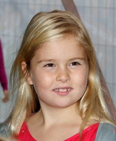 princess catharina-amalia - Google Search