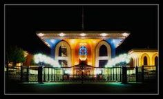 Sultanate of Oman-- Salam Alekum