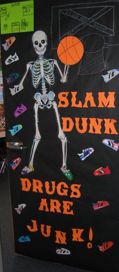 Red Ribbon Week Door Decorations | New Page 1 [www.lead-deadwood.k12.sd.us]