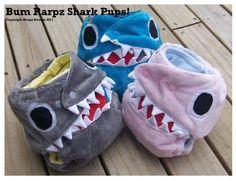 Rarpz Shark Pups