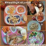 Healthy Kid Lunches #1