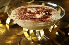 Crema mascarpone al caffè, cucina con sara