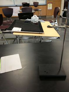 Teaching in Special Education: Document Camera