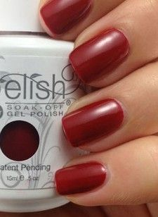 Gelish Rose Garden