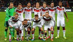 Jerman Juara Piala Dunia 2014 Brasil