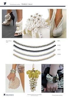 Jablonex® Pearls 4mm