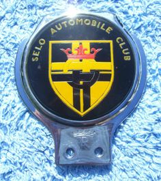 Selo Automobile Club