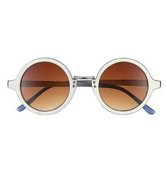 Round Sunglasses | only $22