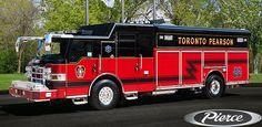 Greater Toronto Airport Authority - Walk-In Rescue