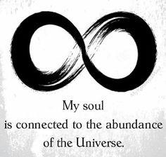 My soul......